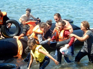 israaidrefugeerescue