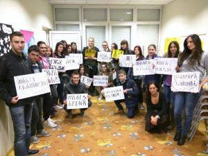 TDK 2016 - Kreativne radionice pisanja glagoljice i bosanice