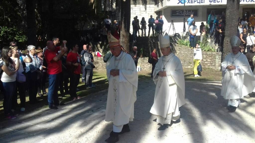 HN - biskupi