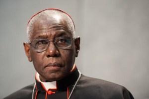 Kardinal-Robert-Sarah