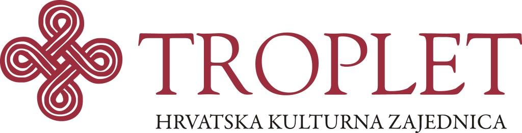 logo hkz troplet