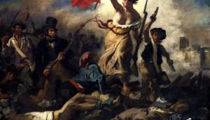 ri2 Eugène_Delacroix_-_La_liberté_guidant_le_peuple