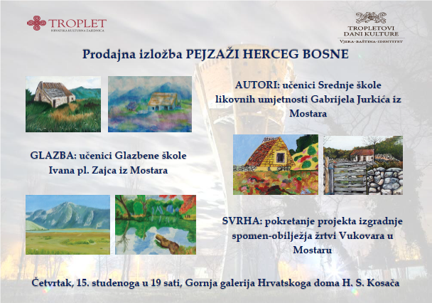 izložba SŠLU - TDK2018