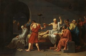 ed 1280px-David_-_The_Death_of_Socrates-1024x673