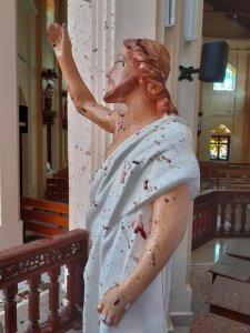 ranjeni krist