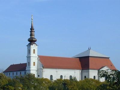 vukovar crkva