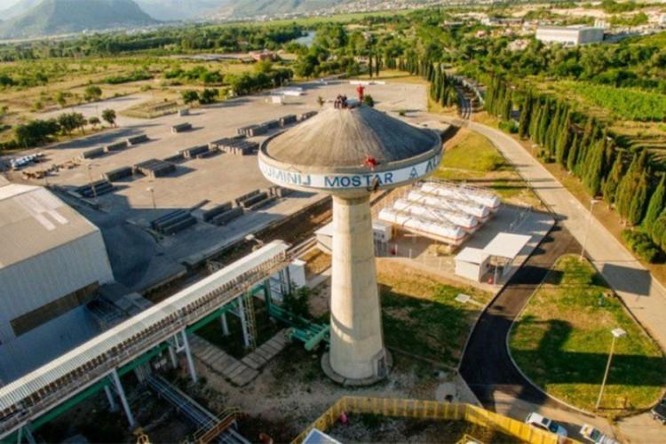 Aluminij-Mostar