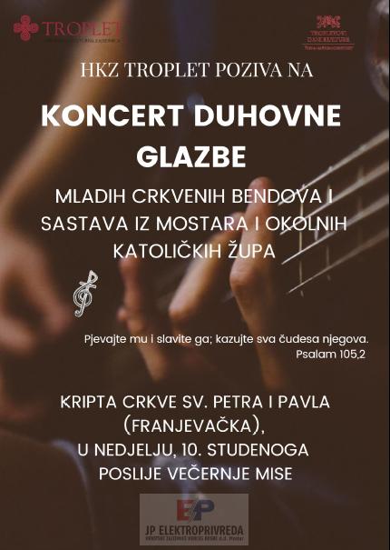 plakat TDK2019_koncert