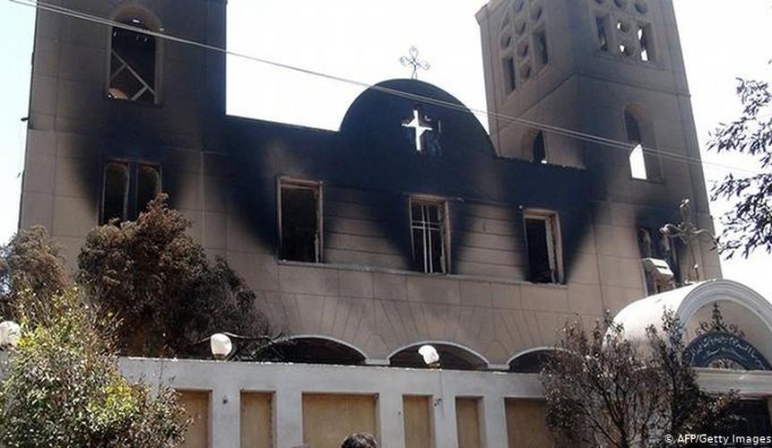 Zapaljena-Crkva