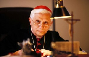Ratzinger-rison